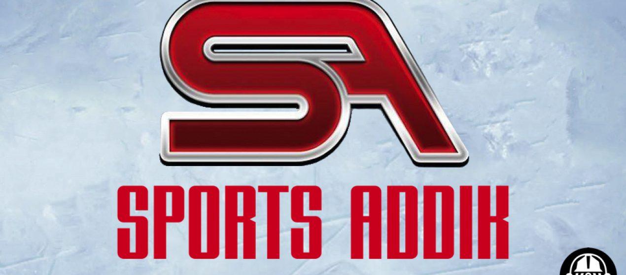 Sports Addik – S01 – EP06: En route vers le repêchage