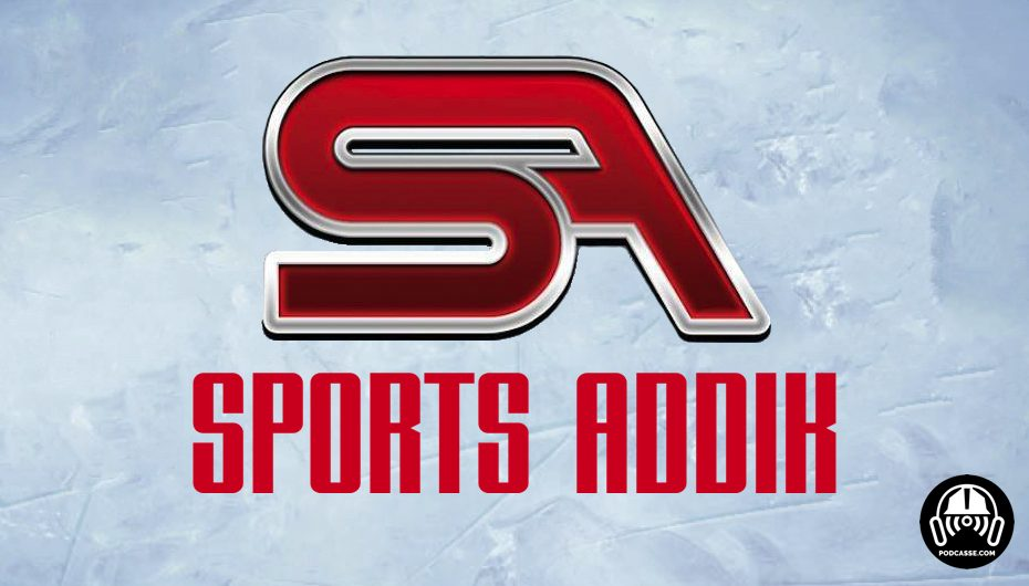 Sports Addik – S01 – EP10: Du sport, on en mange !