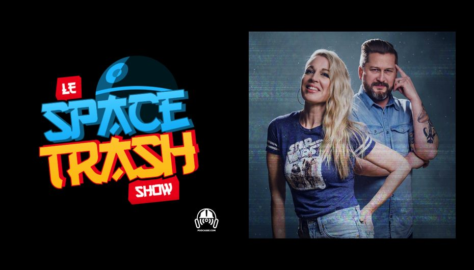 Le Space Trash Show – EP04: Musique Star Wars