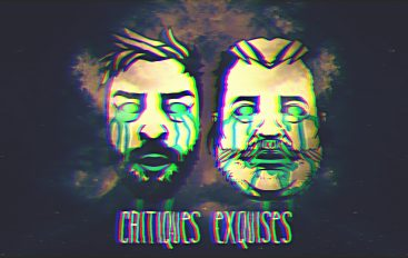 CRITIQUES EXQUISES – 47, En vrac avec Pascal Grenier
