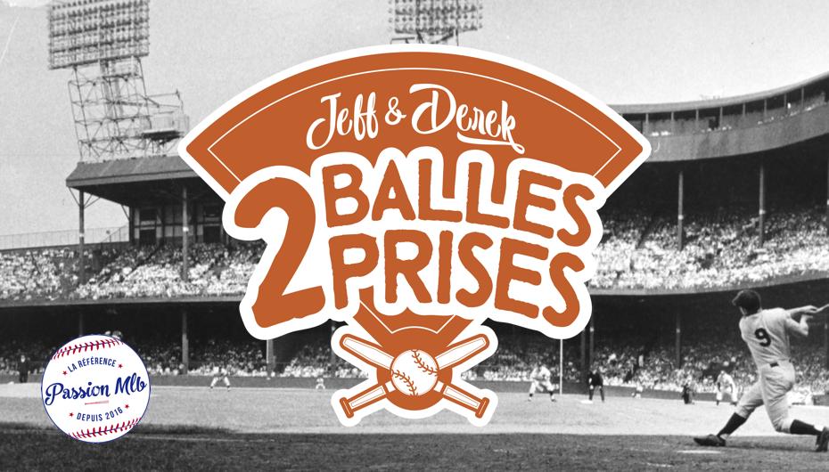 2 Balles 2 Prises – S01 – EP14: La vision de Derek sur deux dossiers