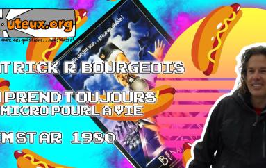 70 – 616 – Patrick R. Bourgeois, 2019-05-13