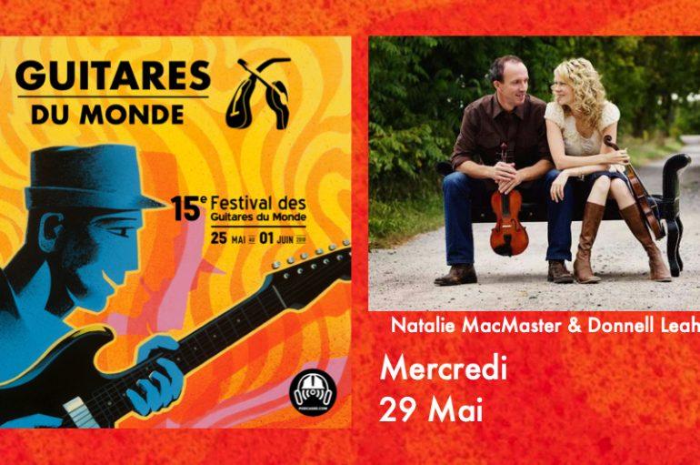 Guitares du Monde 2019 – EP04: 29 Mai