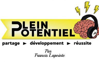 Plein Potentiel – S01 – EP10: Marie-Claude Molnar