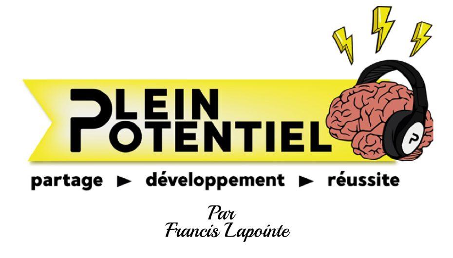 Plein Potentiel – S01 – EP01: Introduction