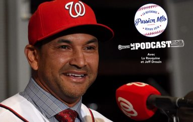 Passion MLB – S03 – EP17: Avalanche d'émotions