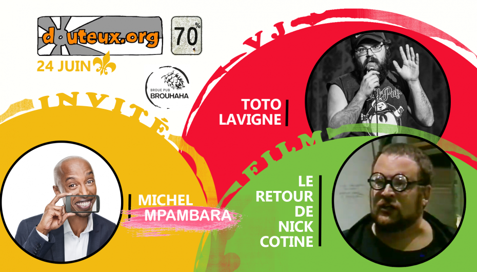 70 – 622 – Michel Mpambara, 2019-06-24