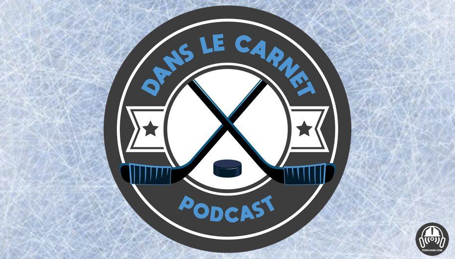 Dans Le Carnet – S01 – EP41: La saison morte commence !