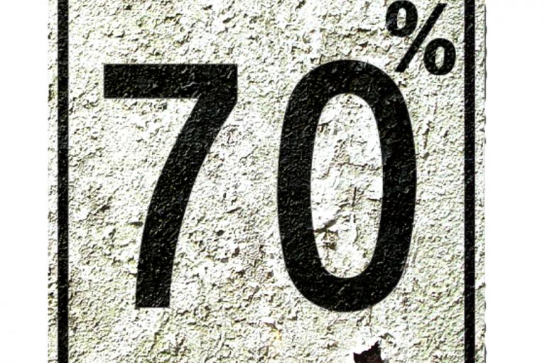 70 – 000 – 4ième de 70% au FME 2019