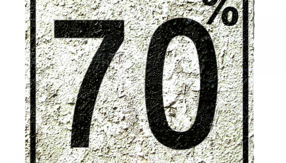 70 – 000 – 1ere de 70% au FME 2019