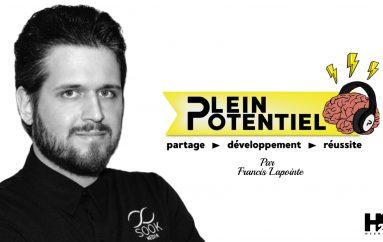 Plein Potentiel – S01 – EP14: Christian Hamel