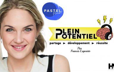 Plein Potentiel – S01 – EP16: Joanie Lacroix