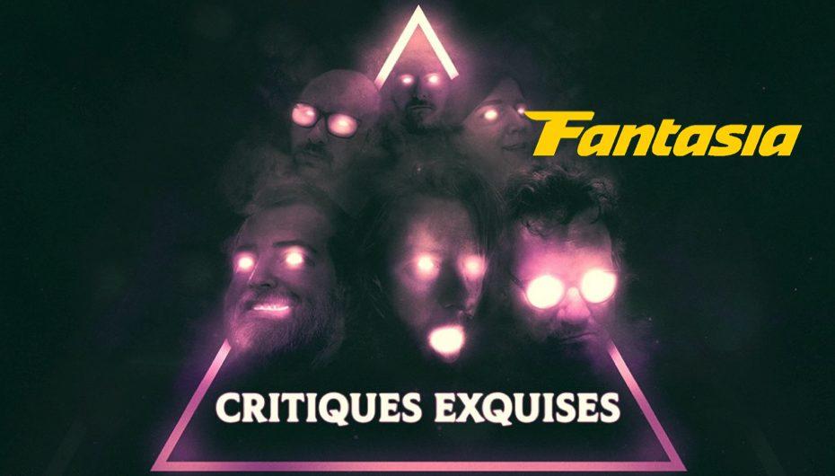 Critiques Exquises – EN MODE FANTASIA – 12 & 13 Juillet