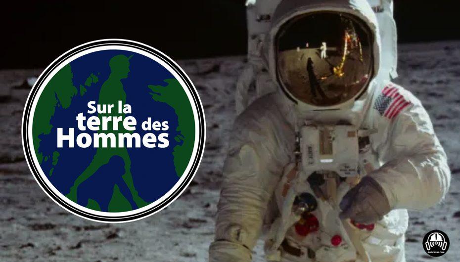 SLTDH – Édition Spéciale: Les 50 ans d'Apollo 11 avec Claude Lafleur