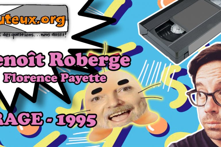 70 – 629 – Benoit Roberge, 2019-08-12