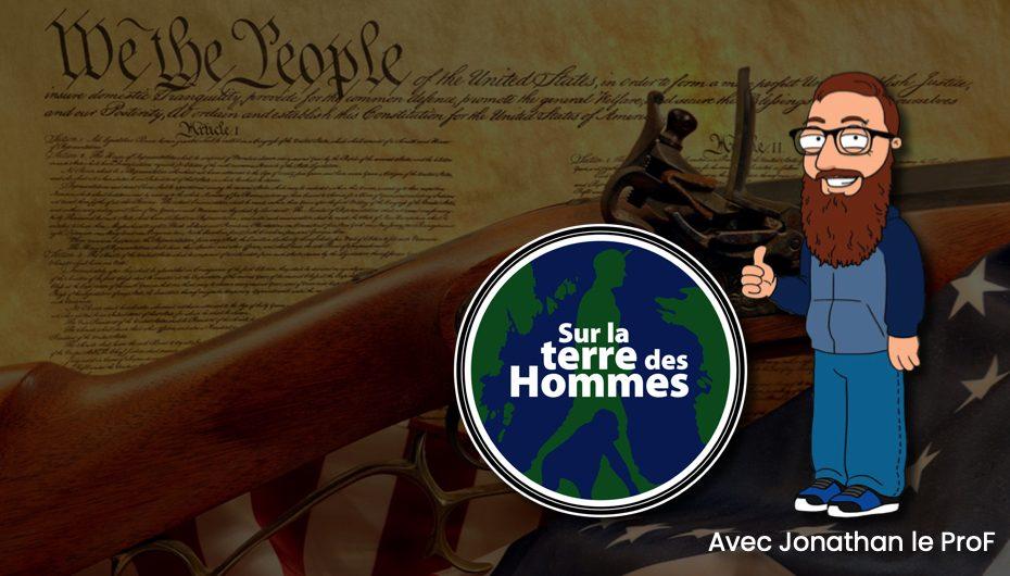 SLTDH – S04 – EP02: Le Deuxième Amendement avec Jonathan le ProF