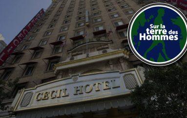 SLTDH – S04 – EP01: Le Cecil Hotel