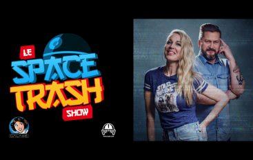 Le Space Trash Show – EP11: Wrap-Up Celebration avec JF Beaupré