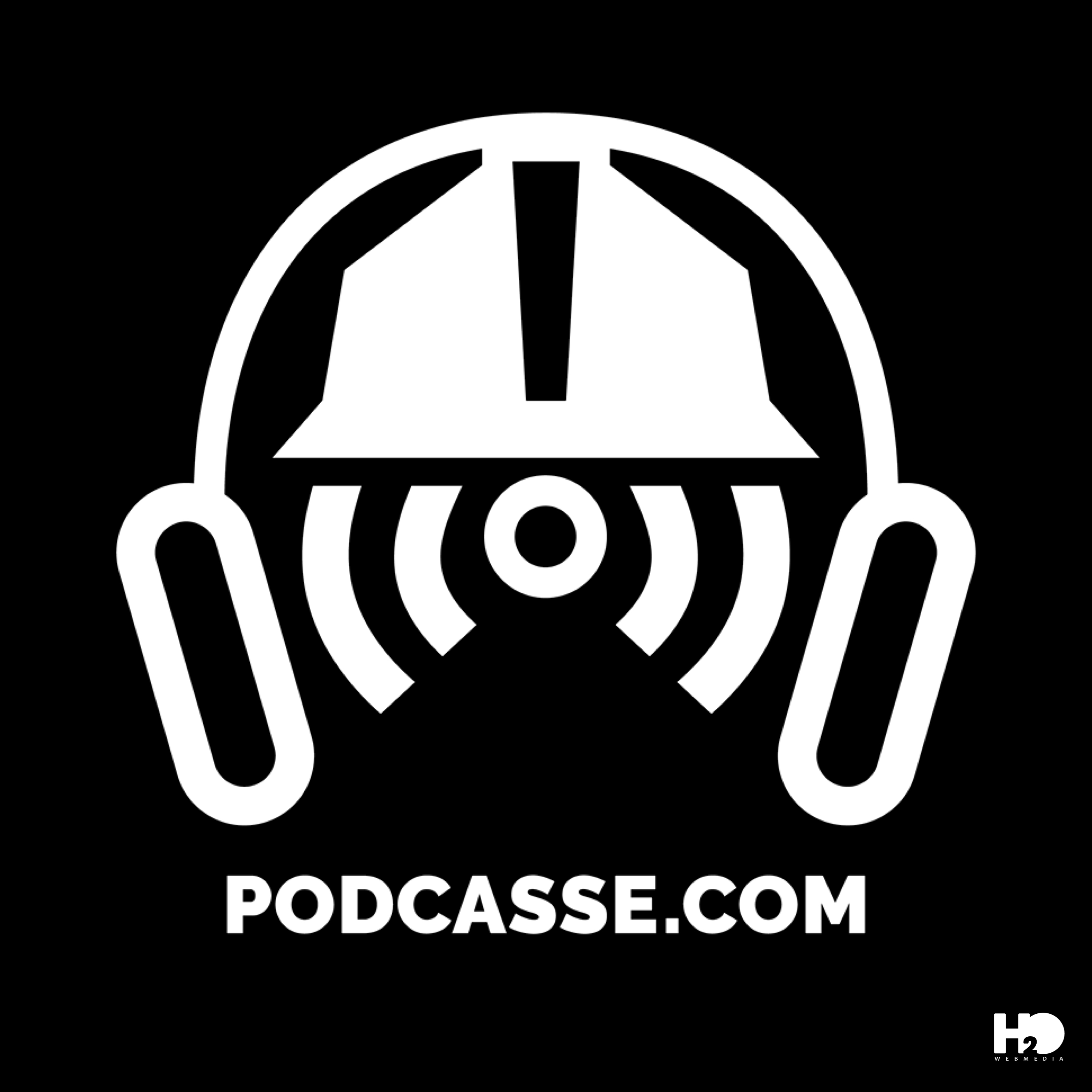 podcasse.com - TOUS NOS SHOWS !