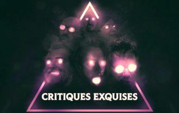 CRITIQUES EXQUISES – 62, Terminator Dark Fate
