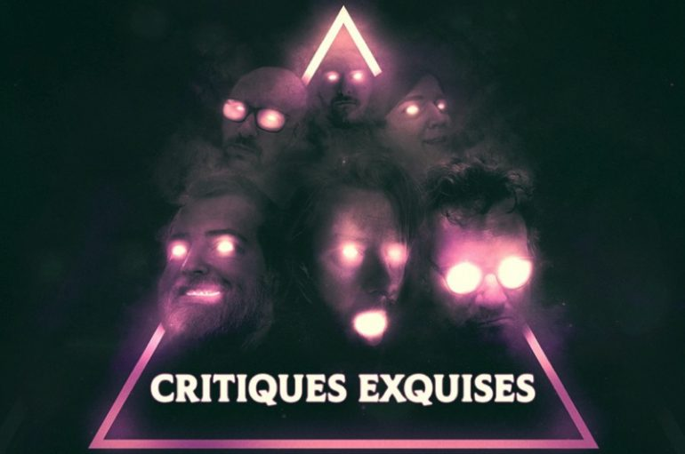 CRITIQUES EXQUISES – 60, On jase films d'horreur