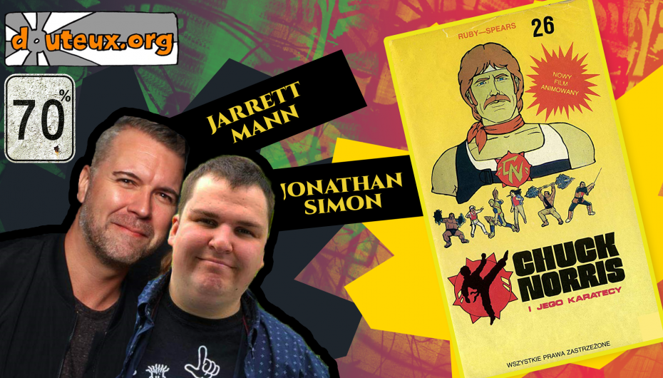 70 – 638 – Jarrett Mann, 2019-10-14