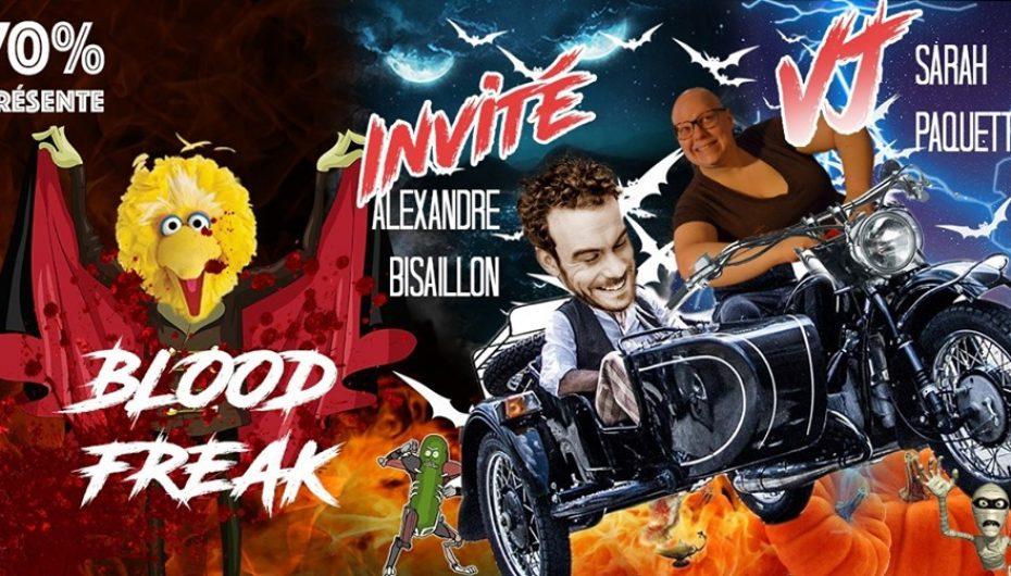 70 – 640 – Alexandre Bisaillon, 2019-10-28