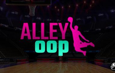 AlleyOop Québec – S01 – EP01: Présentation, Top 5 saison morte et prédictions !