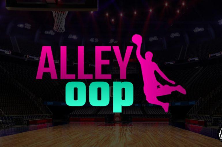 AlleyOop Québec – S01 – EP10: Raptors et All-Stars