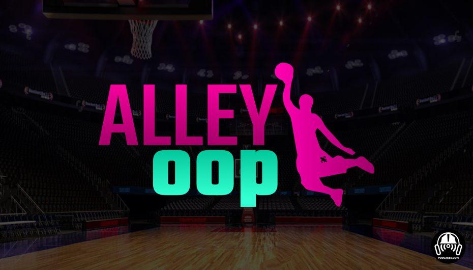AlleyOop Québec – S01 – EP04: NBA et NCAA avec Manuel Villeneuve