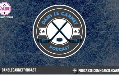 Dans Le Carnet – S02 – EP02: L'heure des prédictions