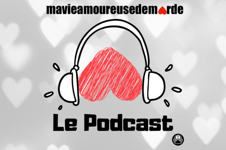 MVADM – S01 – EP14: Annie Deschamps: « Dater » quand tes parents sont des vedettes…