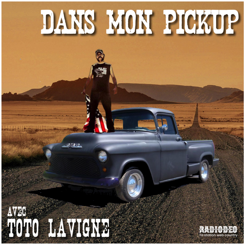 Dans mon Pickup avec Toto Lavigne