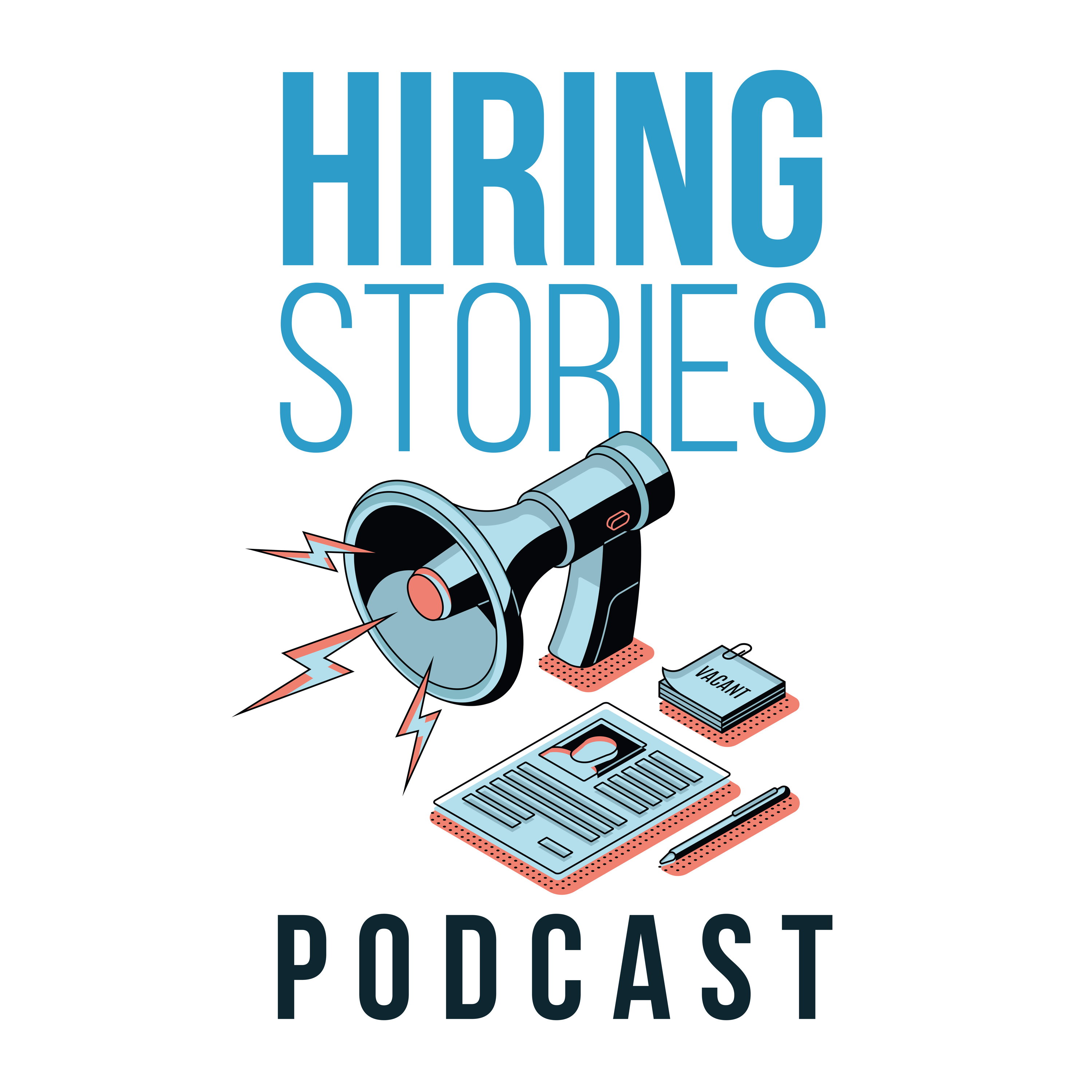Hiring Stories Podcast