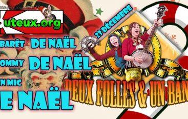 70 – 648 – Cabaret de Magie de Noel, 2019-12-23