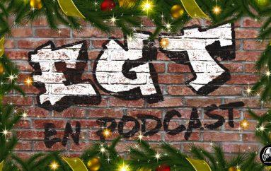 EGT en Podcast: S02 – EP21: Spécial Noël d'EGT en Podcast !