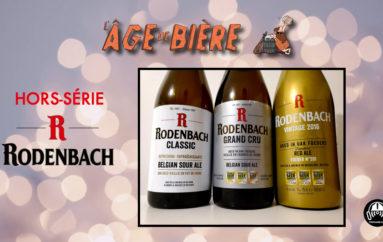 Hors-Série #2: La brasserie Belge Rodenbach!