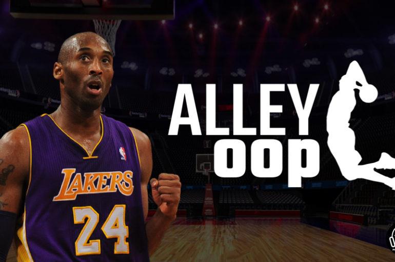 AlleyOop Québec – S01 – EP11: Hommage à Kobe Bryant
