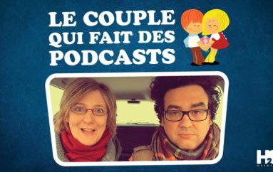 Le Couple Qui Fait Des Podcasts – EP01: Chantal et Dominic répondent à vos questions !