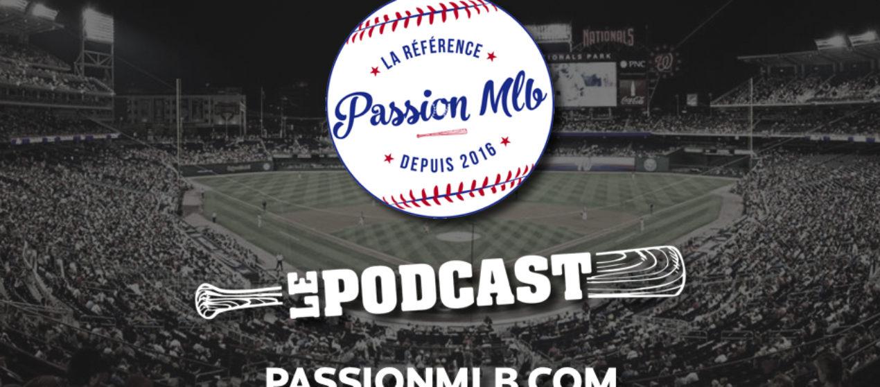 Passion MLB – S04 – EP03: Les portes du Temple s'ouvrent pour Larry Walker