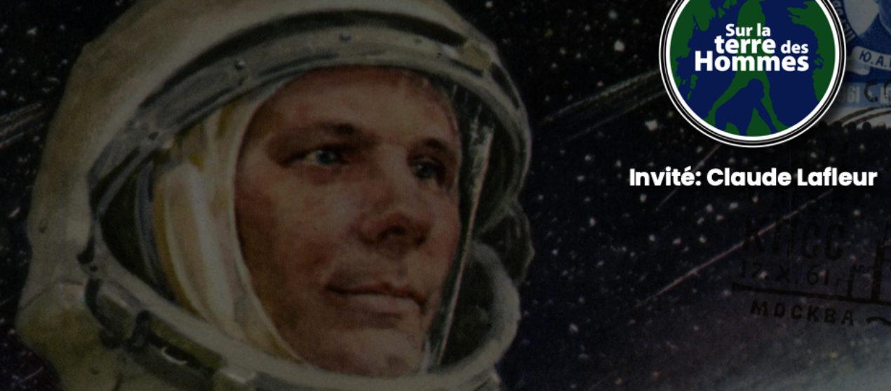 SLTDH – S04 – EP17: Le programme spatial soviétique de 1950 à 1980