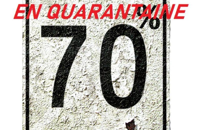70 – 660 – Quarantaine Alpha, 2020-03-16