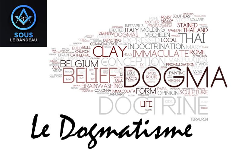Sous Le Bandeau – Émission #36 – Le dogmatisme