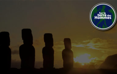 SLTDH – S04 – EP21: Le mystère de L'Île de Pâques