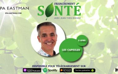 """Franchement Santé – Les Capsules – 8 Avril: Les 4 chevaliers de la """"coronapocalypse"""""""