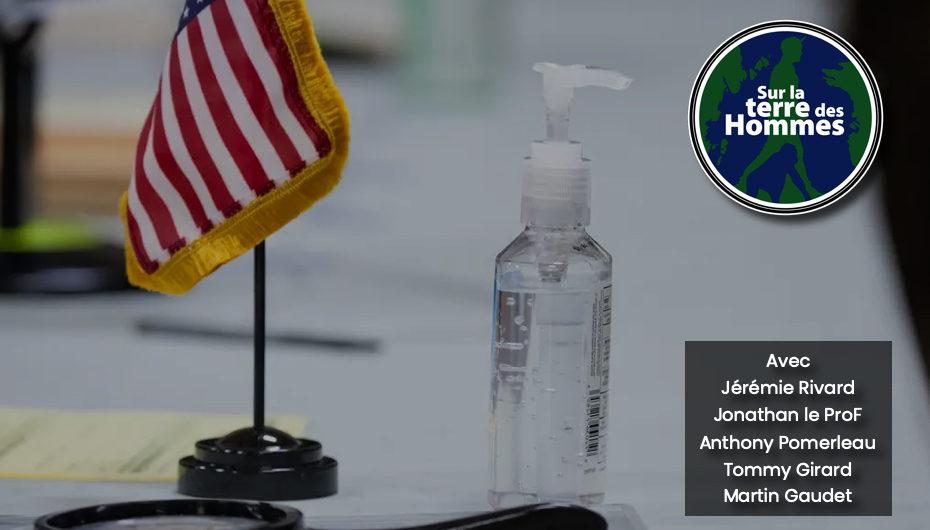 SLTDH – S04 – EP23: COVID-19: La progression de la pandémie