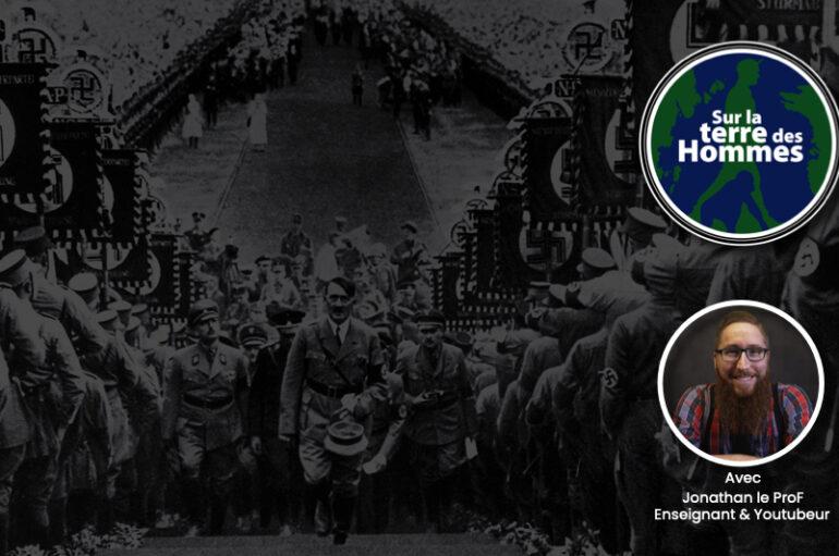 SLTDH – S05 – EP05: Le 3ème Reich – La prise du pouvoir