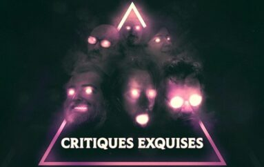 CRITIQUES EXQUISES – Fantasia 2020 EP 02