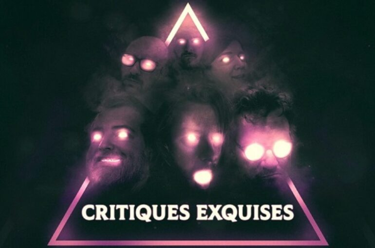 CRITIQUES EXQUISES – 82, The Old Guard