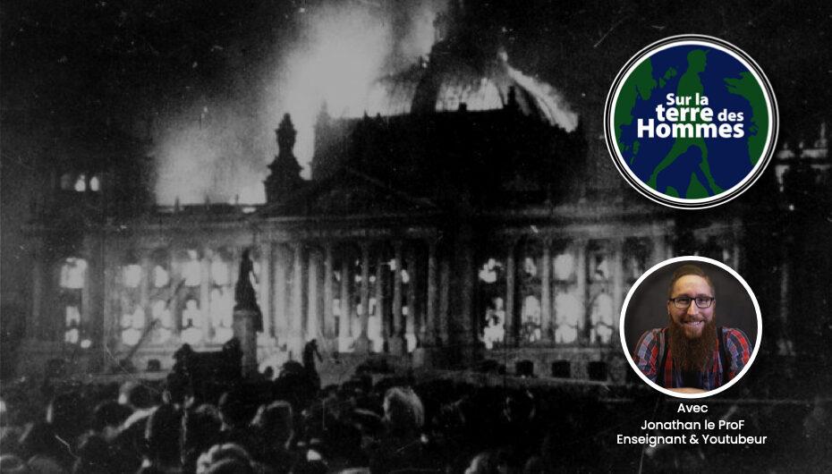 SLTDH – S05 – EP09: Le 3ème Reich – L'année 1933